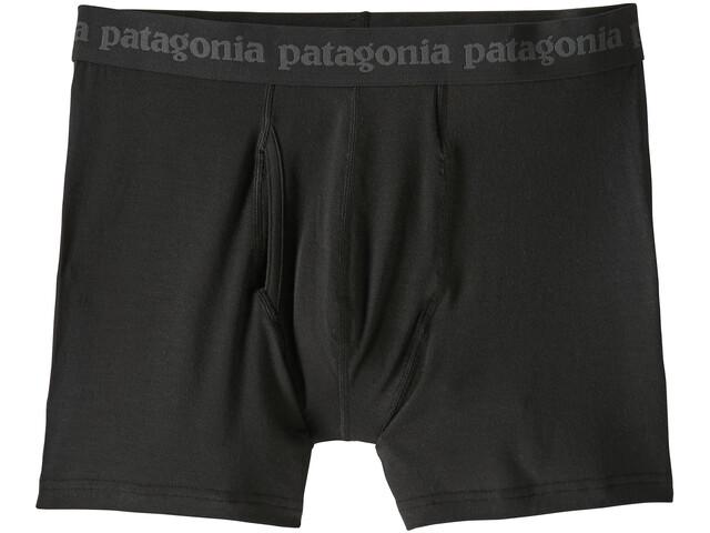 Patagonia Essential Caleçon Homme, black